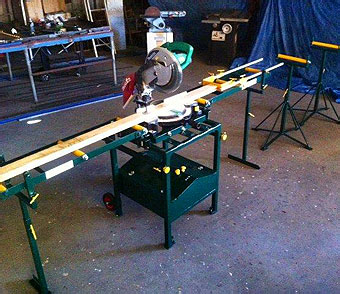 Table Saw Roller Stand | Top Furnitures Reference for Home